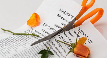 Rozwód za porozumieniem stron